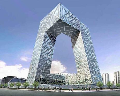 中国建筑第三工程局